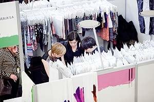 Crece interés de textiles españoles en el mercado ruso