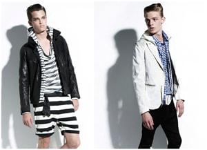 La 080 Barcelona apuesta por la moda masculina