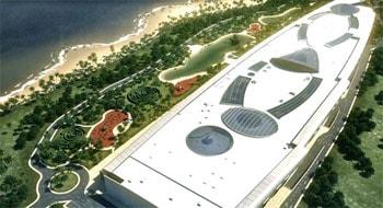 Marruecos recibe su primer centro comercial de lujo