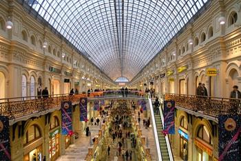 Empresas españolas apuestan por la moda en Rusia