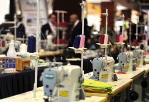 Exportaciones textiles crecieron 2% en primer cuatrimestre