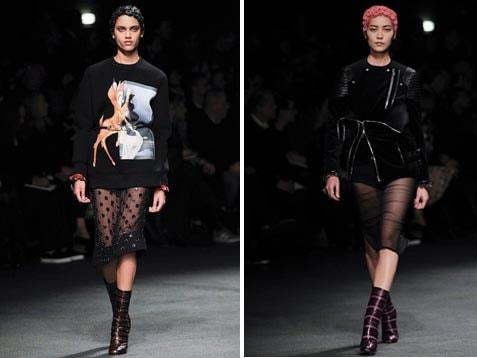 Givenchy abrirá 26 tiendas en el mundo