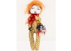 Muñecas fashion en subasta