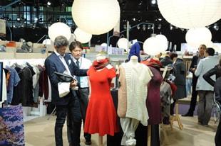 45 empresas españolas de moda en Première Vision