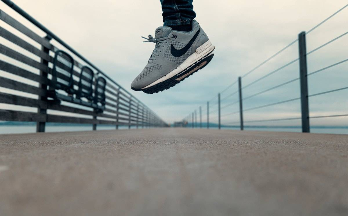 Salón Enriquecer Secreto  Noticias sobre Nike