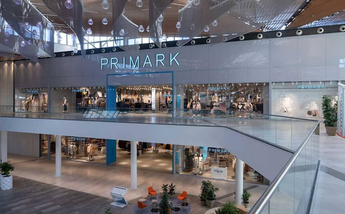 Primark Bienvenido De Nuevo