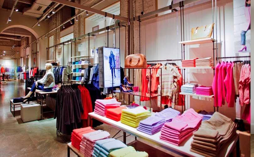 Entrevista: Benetton abrira 40 nuevas tiendas en Rusia