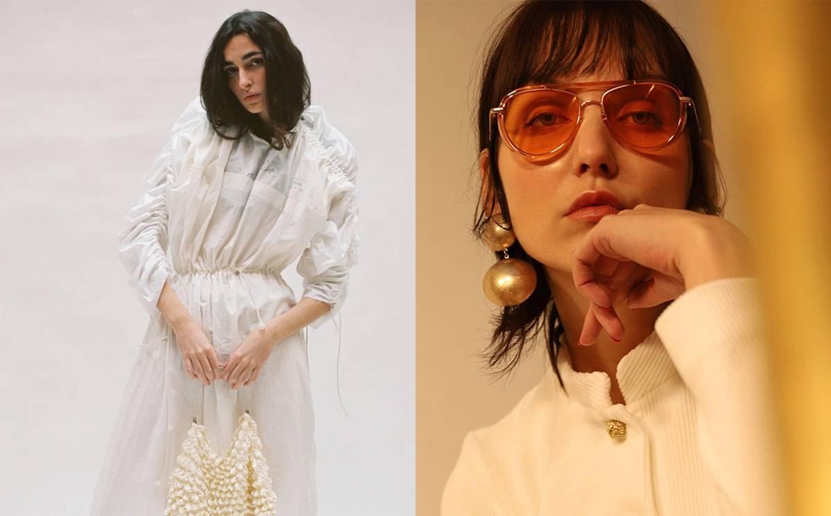 Ya conocemos a los 8 finalistas al premio Mercedes-Benz Fashion Talent