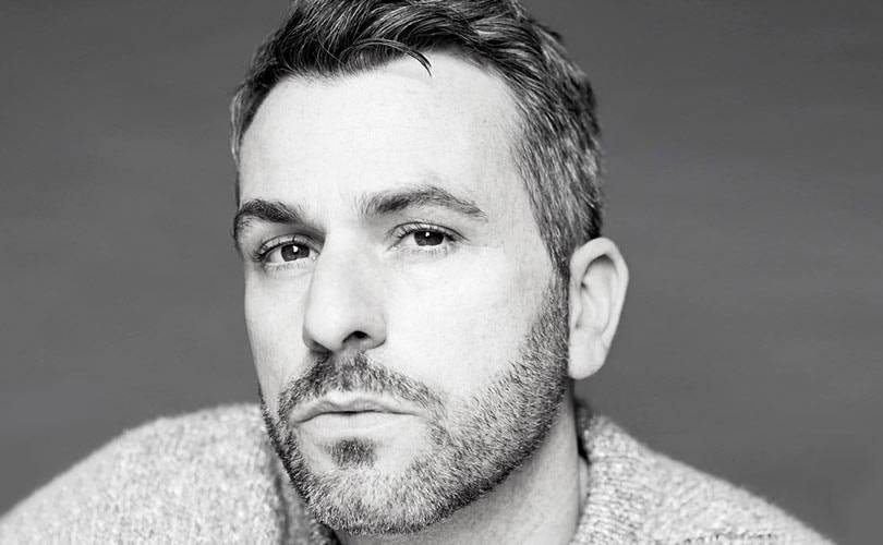 Paul Surridge, nuevo director creativo de Roberto Cavalli